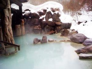 in-snow-hot-spring