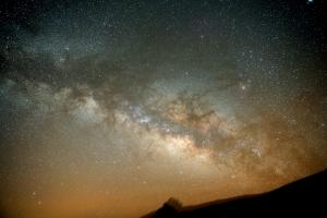 Mayhill Sky