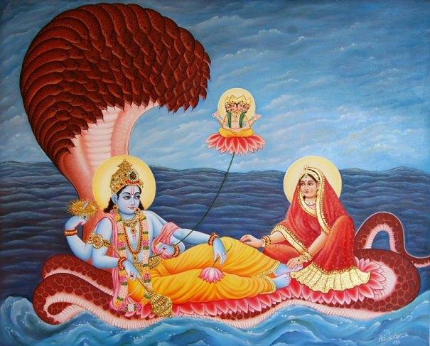 Vishnu_Laxmi_and_Brahma