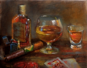 cigar-bar-paintings