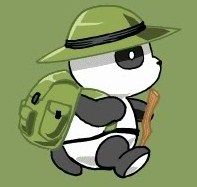 Panda Gardener