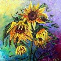 sunflowers-in-the-rain-luiza-vizoli