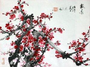 03plum_BaoChun-red_2002