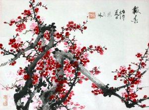 03plum_BaoChun-red_2002