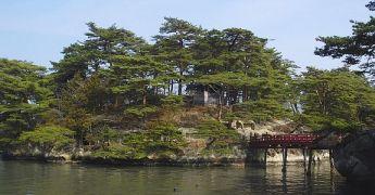 Oshima View